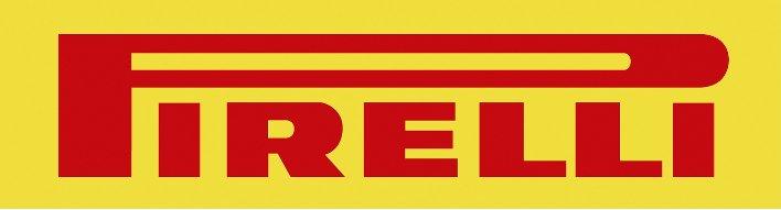 Pirelli Logo small